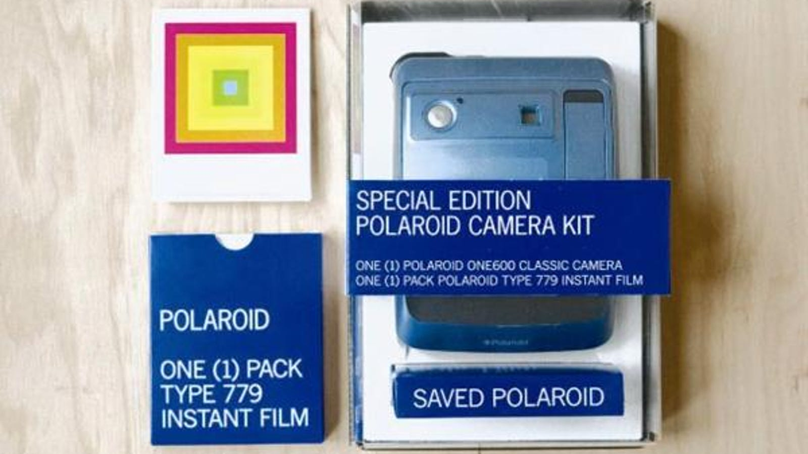 Polaroid Camera Urban Outfitters Uk : Last original polaroid instant film to be sold at urban outfitters