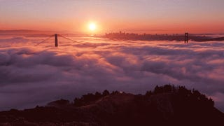 It Took Two Years to Get This Fog-Filled San Francisco Timelapse Right