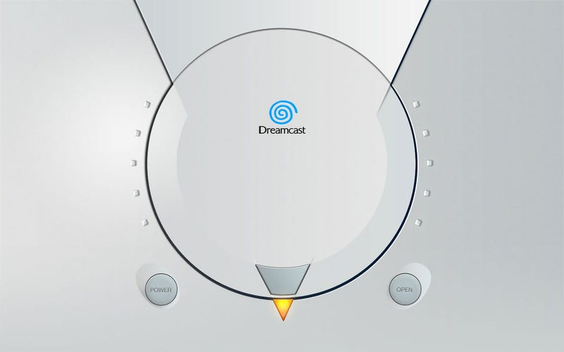 Illustration for article titled Piracy Killed The Dreamcast, Piracy Saved The Dreamcast