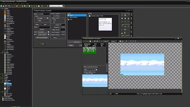 free  game making software 3d for pc