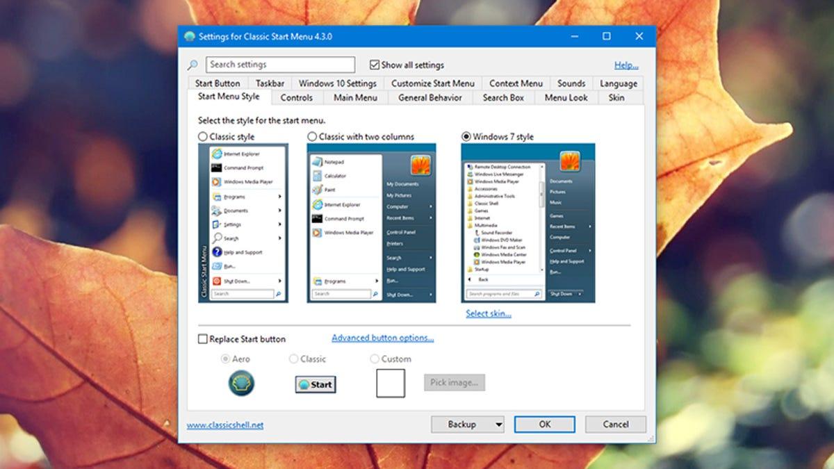 How to Make Windows 10 Look Like Windows XP
