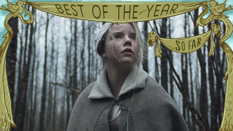 Photo: The Witch
