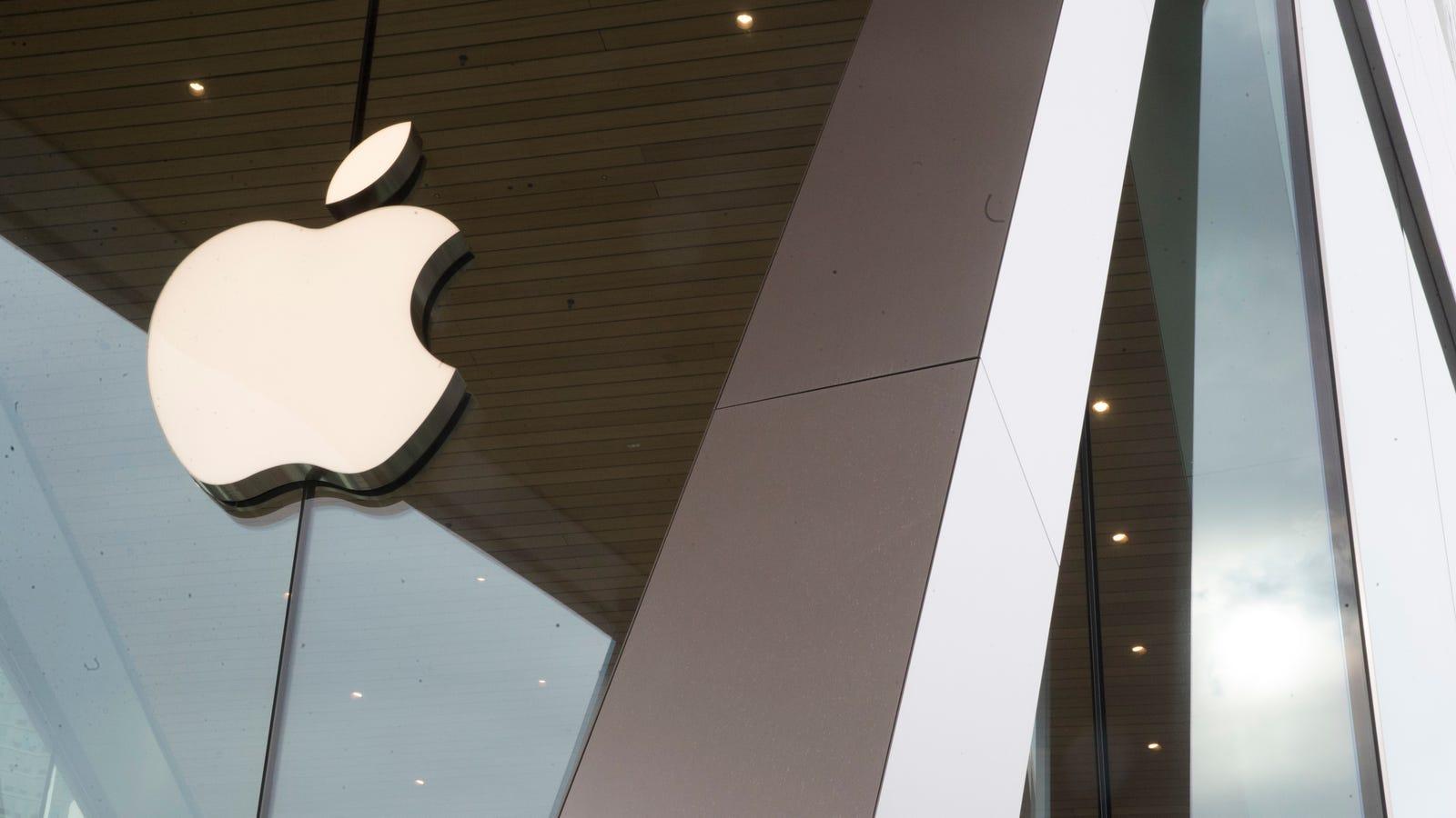 QnA VBage Even Apple Isn't Immune to AT&T's '5G E' Bullshit