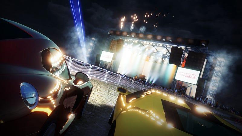 Illustration for article titled Here's Kotaku's Take On Forza Horizon