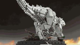 Let's Help This Lego <i>Jurassic World</i> Indominus Rex Set Get Approved
