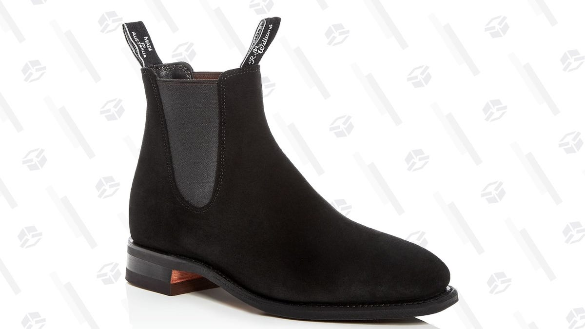 ad1fda4a4e0 Suede Boots are Essential For Your Spring 'Fits