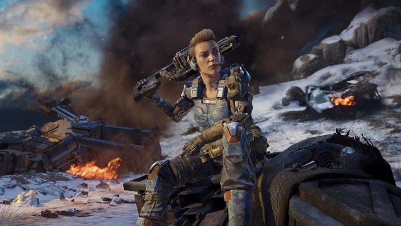 4c6dfce608e The Next Call of Duty Is Almost Certainly Black Ops IIII  UPDATE ...