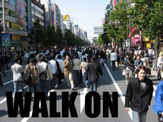 Illustration for article titled Tokyo's Geek Mecca Bounces Back From Deadly Stabbing