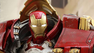 Illustration for article titled Hot Toys' Hulkbuster Just Got A Serious Upgrade