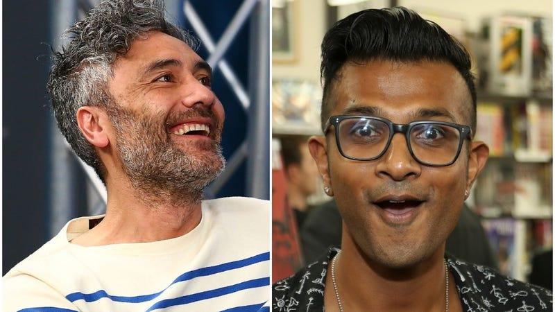 Illustration for article titled Taika Waititi and Utkarsh Ambudkar join Ryan Reynolds' Free Guy