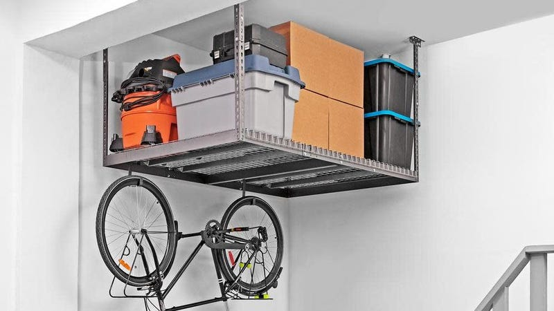 Up to 35% Off Select Garage Storage Equipment | Home Depot