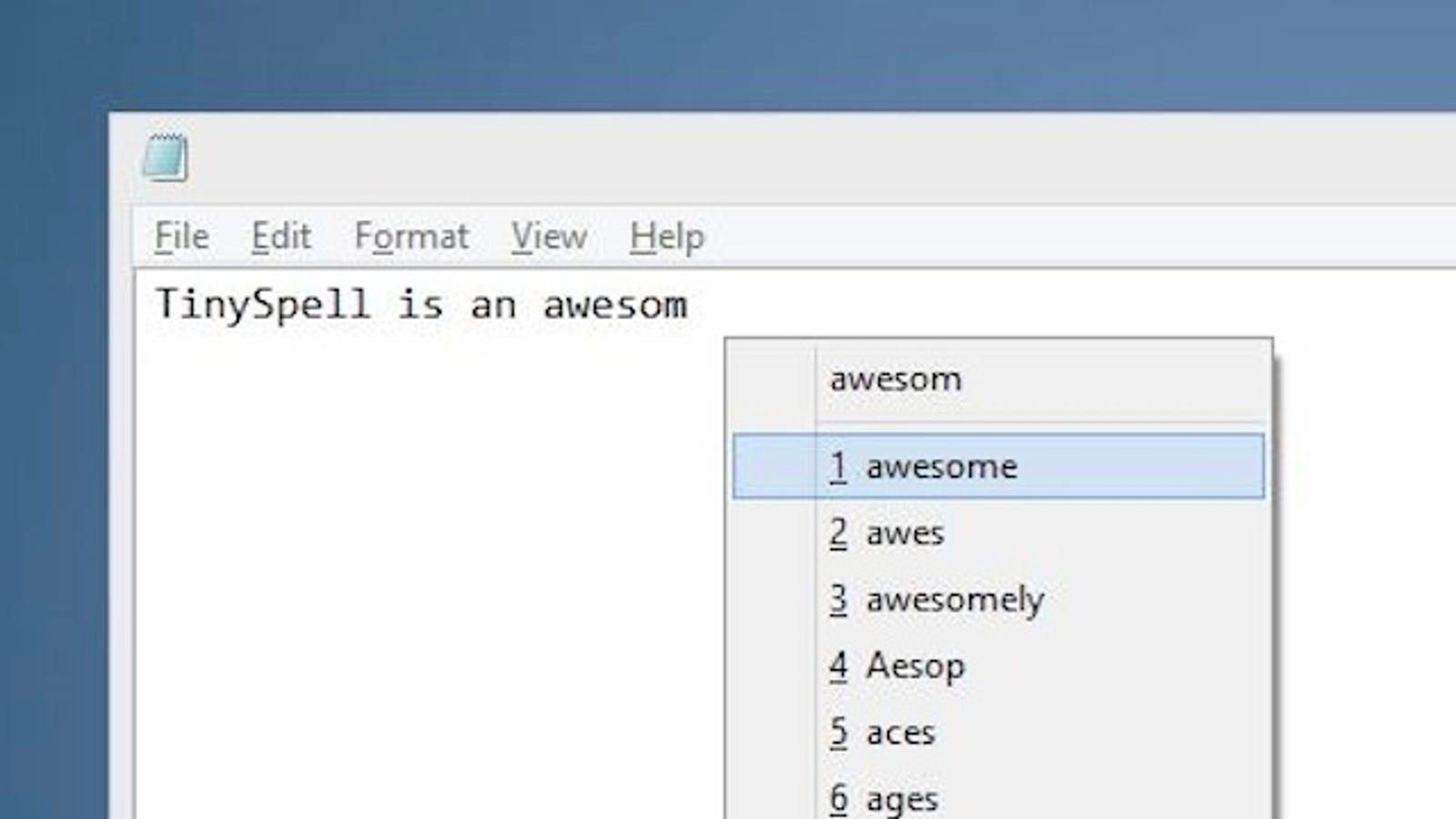 How can i spell check a wordpad document?   chron. Com.