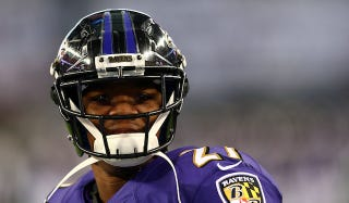 Illustration for article titled Ravens Player: Ray Rice Lied To Teammates, Has Lost Our Support
