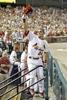 Illustration for article titled One Glorious Night At Busch