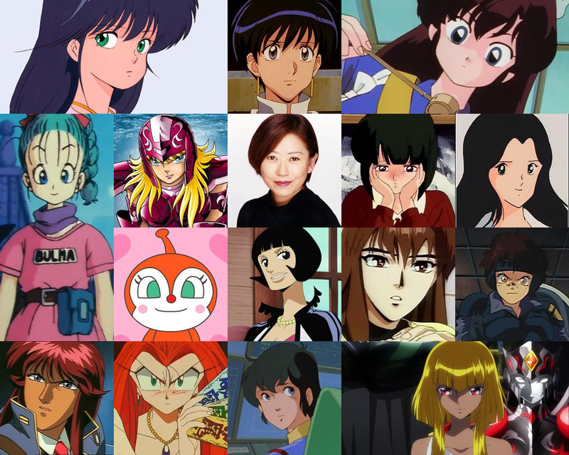 Illustration for article titled Tsuru Hiromi, Voice Actress of Kimagure Orange Road's Madoka and Dragon Ball's Bulma, Found Dead In Her Car On Tokyo Expressway