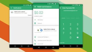 Google Wallet Gets New, Simpler App, Likely Preparing for