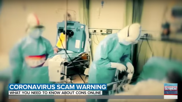 YouTube Decides to Allow Some Creators to Monetize Coronavirus Content