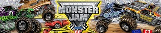 Illustration for article titled Monster Jam Hits The Streets