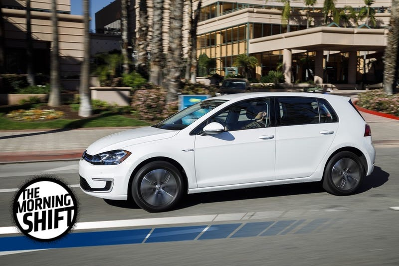 Illustration for article titled Volkswagen Is Betting $82.5 Billion On Electric Cars