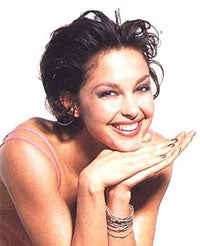 Illustration for article titled Ashley Judd To Design Cheap Clothing Line, Burberry Targets Renaissance Faire Demographic