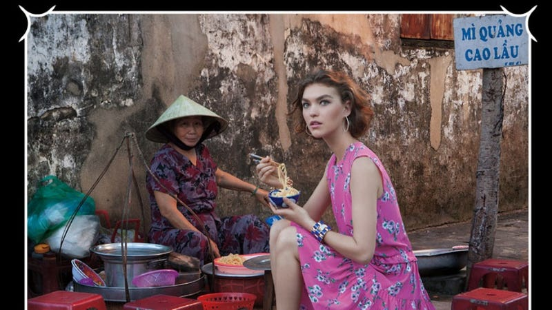 Vietnam And Its 'Exotic People' Are The New Black, According To
