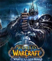 Illustration for article titled Blizzard's Midnight Wrath Of The Lich King Plans