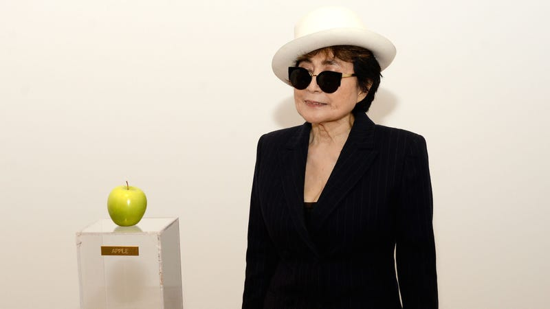 Illustration for article titled Yoko Ono Gives Excellent Dieting Advice