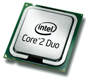 Illustration for article titled Intel Core Duo? Whassup? Faster?