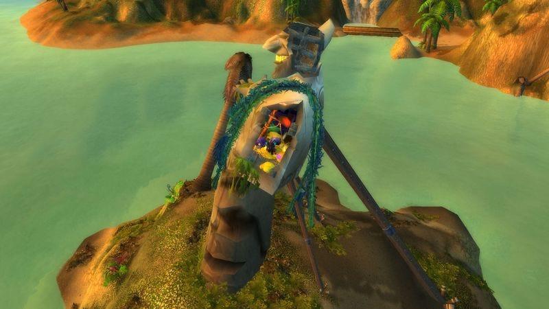Screenshot: World Of Warcraft/Imgur