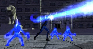 Illustration for article titled City of Heroes Teases Power Customization in Issue 16