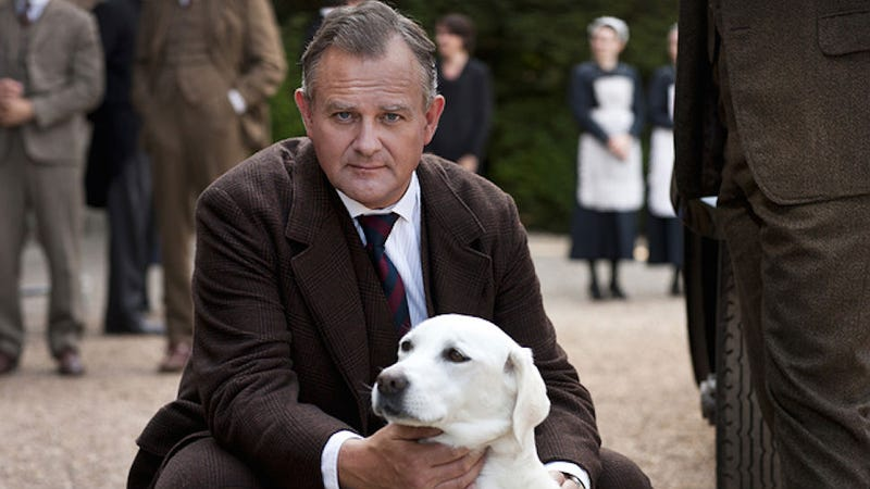 Illustration for article titled Downton Abbey Dog's Life Might Be In Danger, Thanks to ISIS