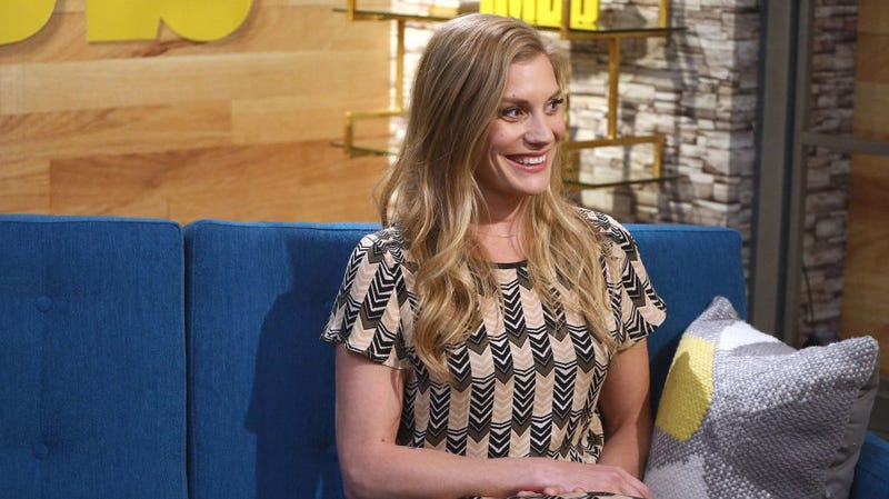Kate Sackhoff doesn't know what happened to Starbuck, either