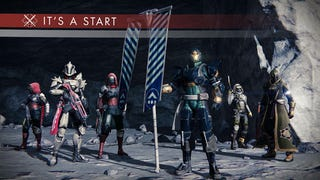 The Good And Bad Of Destiny's Crucible Multiplayer