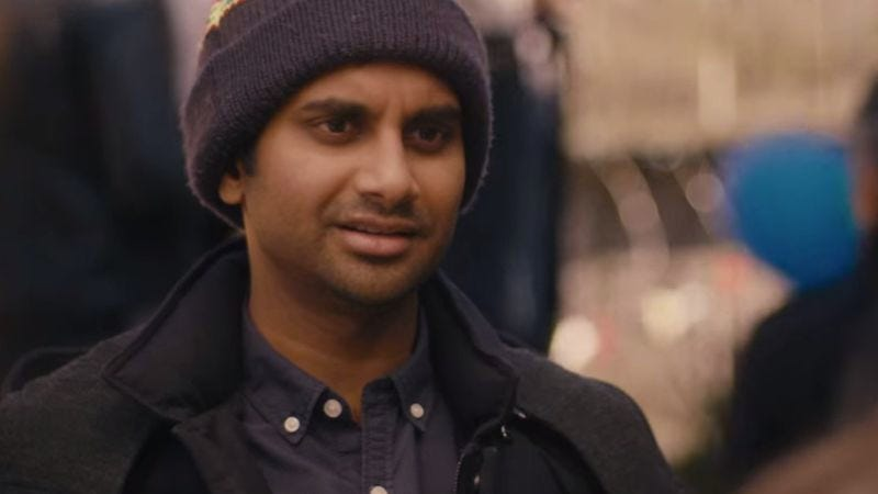 Aziz Ansari proves he can be more than a bit character on Master Of None