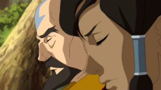 Illustration for article titled Legend of Korra kicks off season two with an hour-long premiere