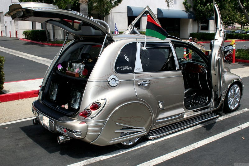 The Ten Most Worthless Car Mods
