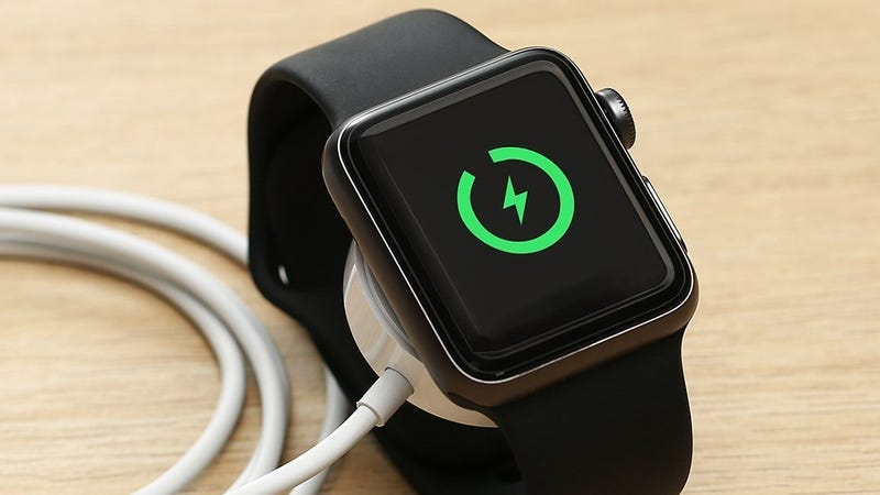 Apple Watch Charging Cable | $20 | Amazon | Promo code RV66EE4N