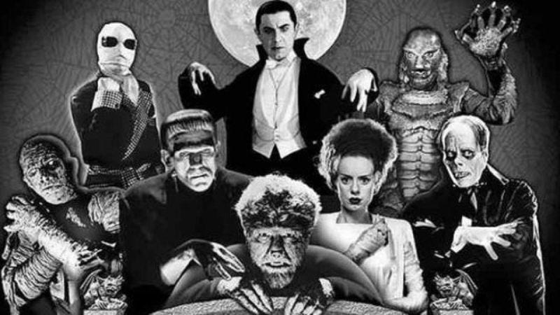 Illustration for article titled Universal is officially rebooting its monster movies into an Avengers-style universe