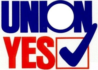 Illustration for article titled GAWKER UNION VOTE