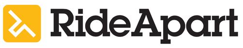RideApart logo