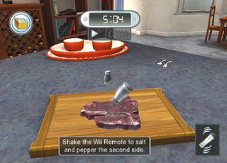 Illustration for article titled Food Network Gets In On Nintendo Cooking Sim Craze
