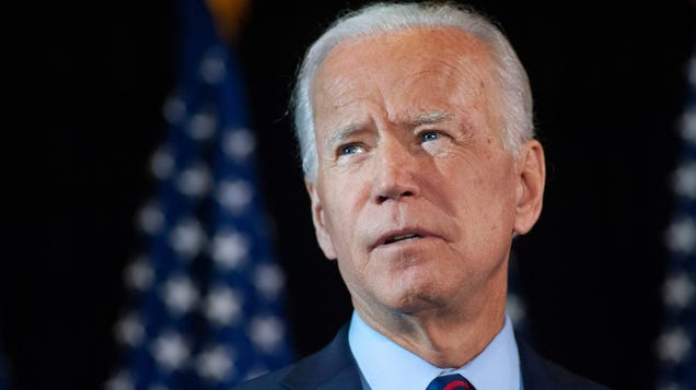 Google, Facebook, and Twitter Tell Biden Campaign They Won t Remove Defamatory Trump Ad