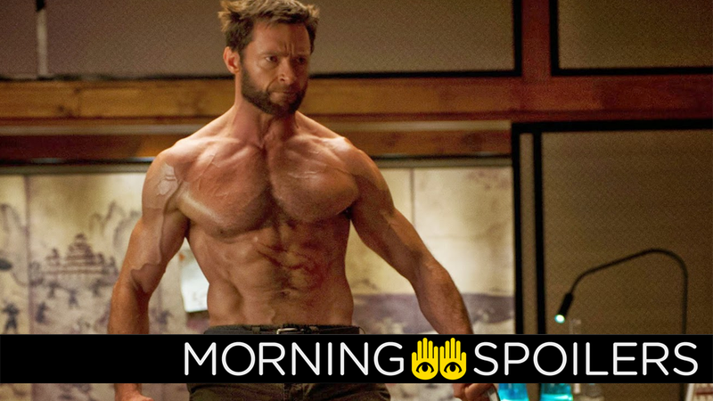 Illustration for article titled Wolverine 3May Have Finally Gotten Its Title and a Highly Anticipated New Hero