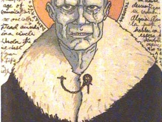 Illustration for article titled Guillermo del Toro's sketches reveal his At the Mountains of Madness