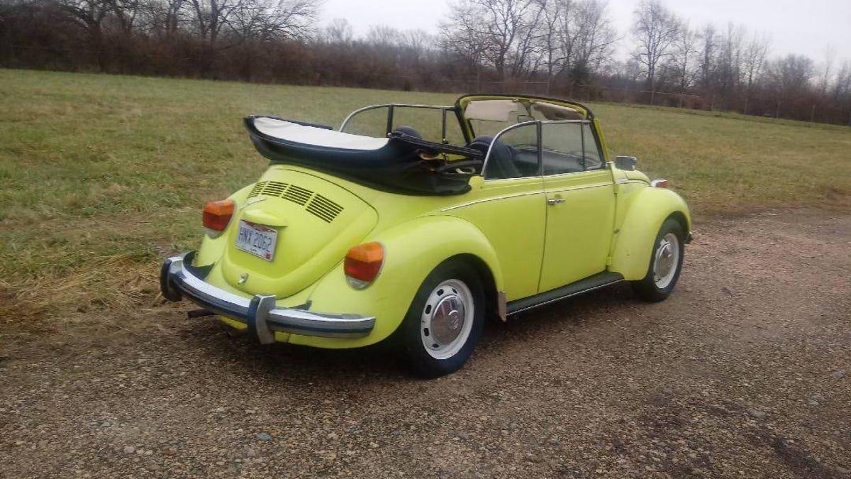 1970s Cl