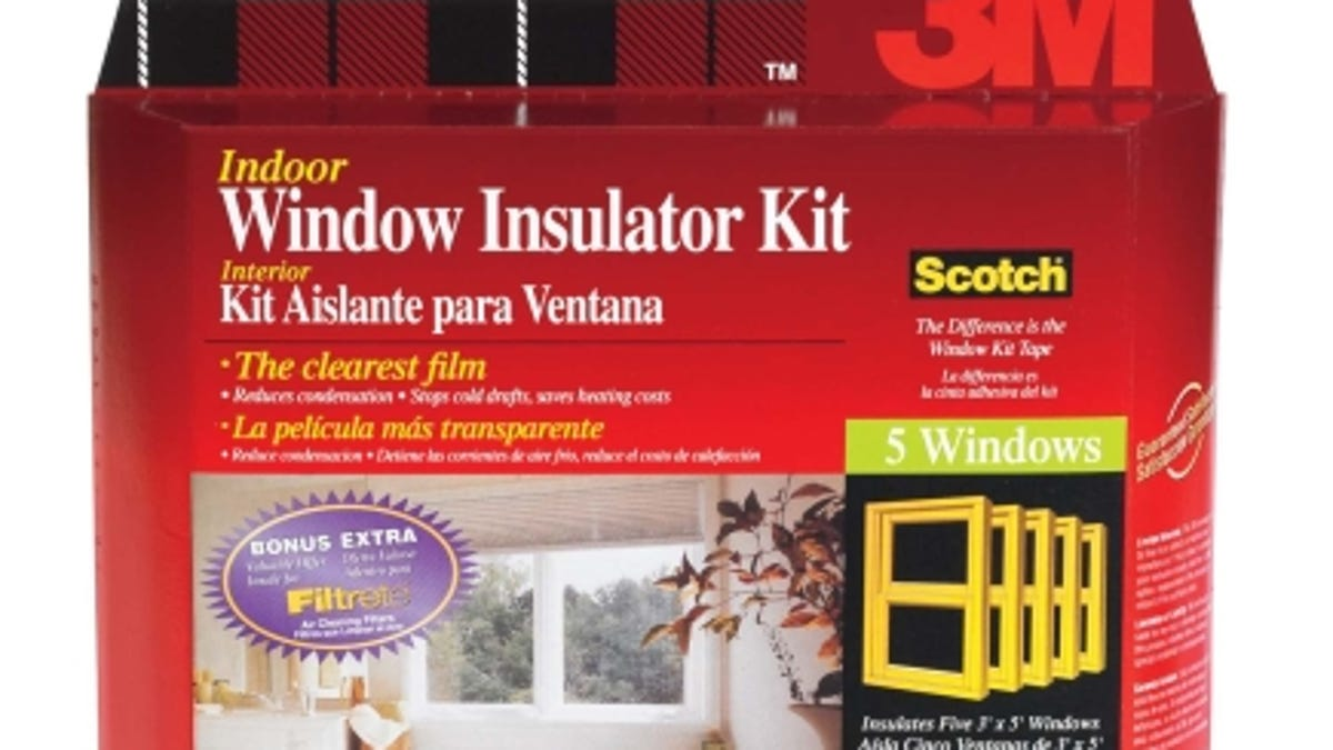 How To Seal Your Windows And Doors From The Cold