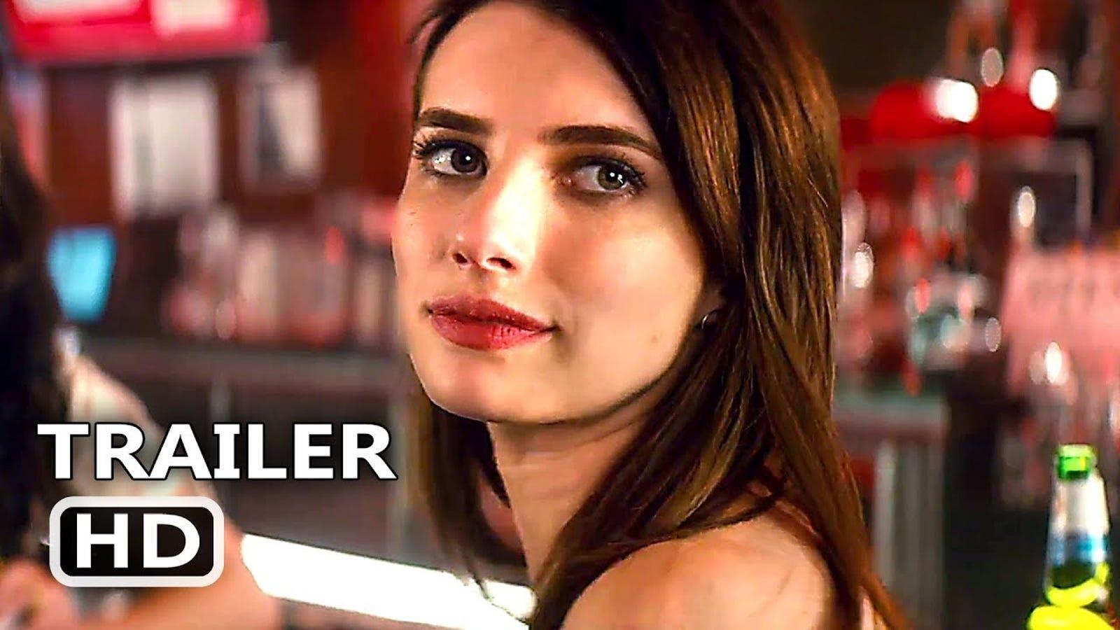 Emma Roberts & Hayden Christensen Are Pizza Lovers in ...