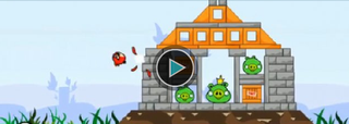 Illustration for article titled Maybe the Angry Birds Should Rethink Their Strategy