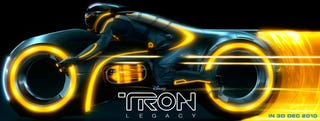 Illustration for article titled Tron Gallery