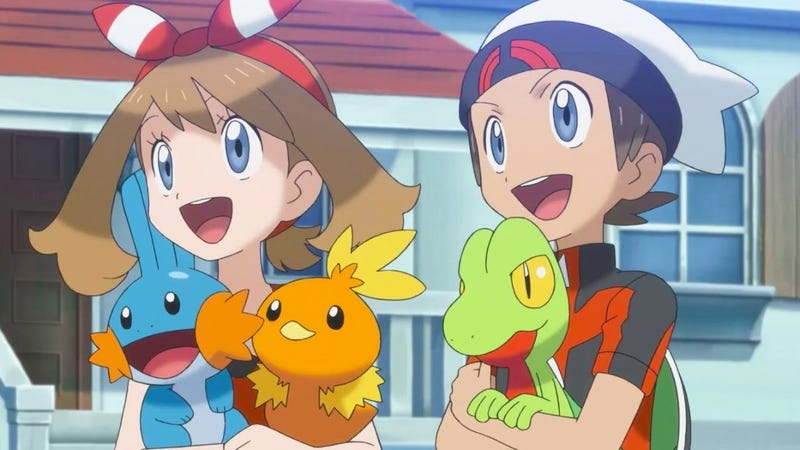 Pokemon Go: 50 new Pokemon on the way
